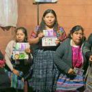 Mujeres Del Milagro Group