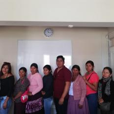 Tiquirani Group