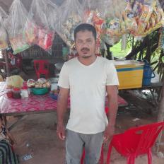 Sokkheng