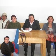 Mosoq Wasi Group