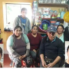Dios Es Amor Habaspata Group