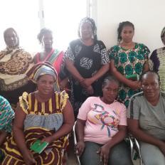 Gpf Dioubo Group