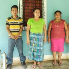 Grupo Guachipilin 1 Group