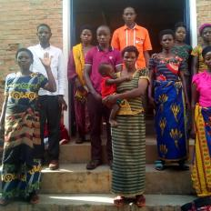 Twisungane Cb Group