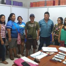 Unidad Fernadez Group