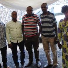 Tukaze Mwendo Group