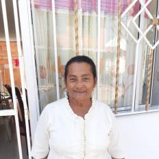 Maria Concepción