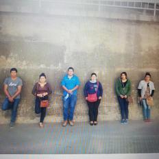 01 Las Alegrias 1 Group