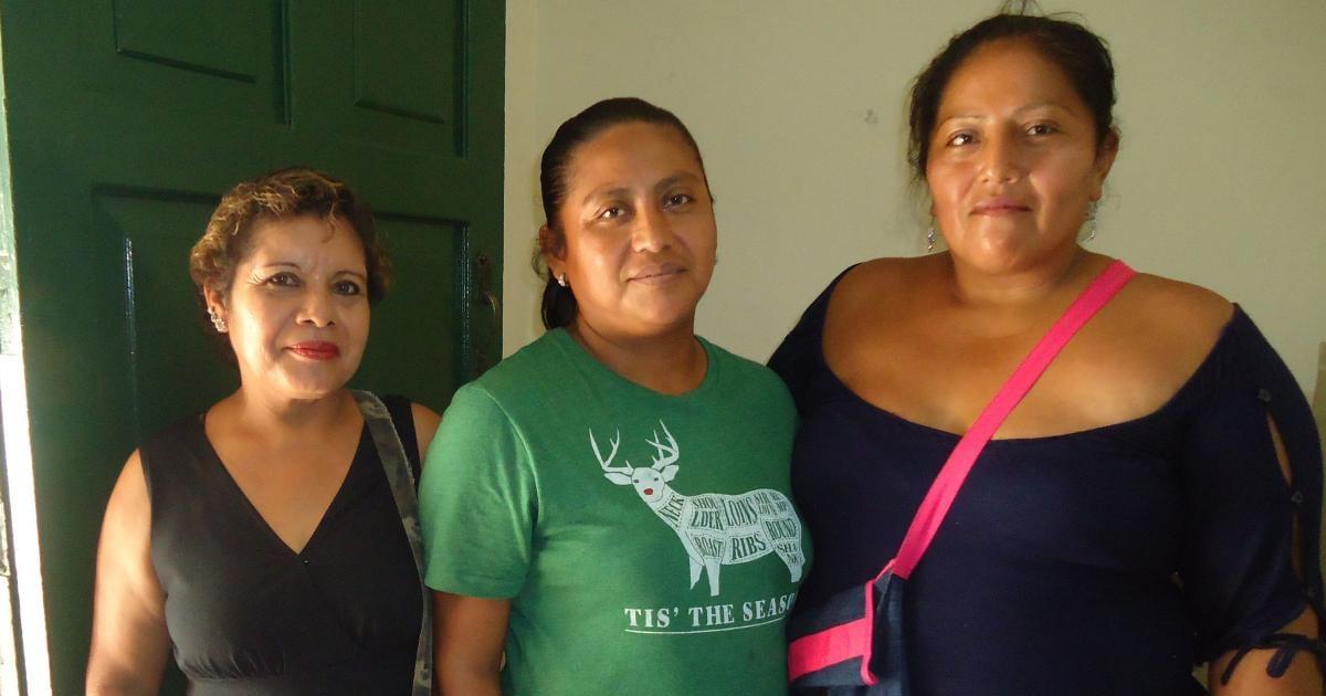 Chiltoma Group Nicaragua Kiva