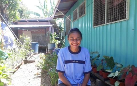 photo of Chandrian