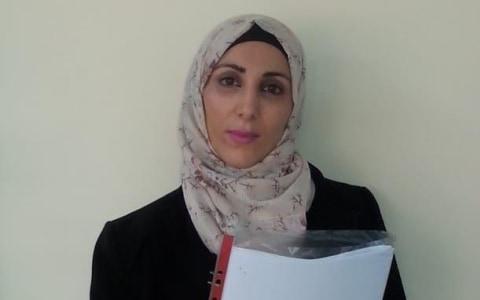photo of Sakena