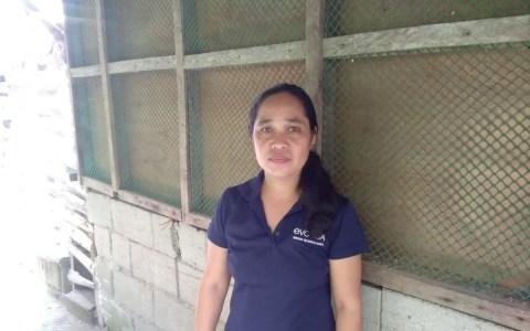 photo of Julieta