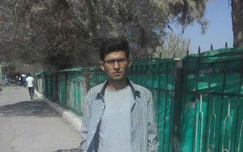 photo of Saimurod