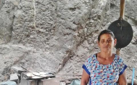 photo of María Josefina