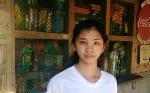 photo of Sheralee