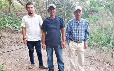 photo of Los Agricultores Prosperados De Las Sardinas Ii Group