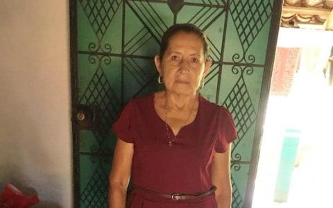 photo of María De La Cruz