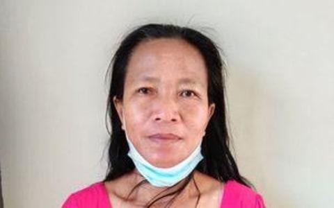 photo of Ma. Mae