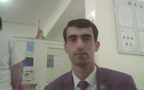 photo of Eraj