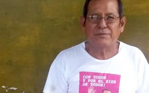photo of Miguel Angel