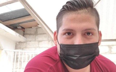 photo of Gabriel Mauricio