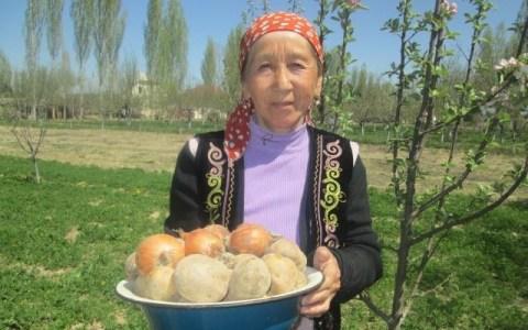 photo of Kerezbubu