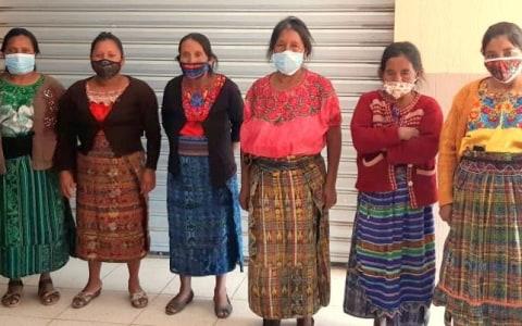 photo of Paraje Pajomet Group