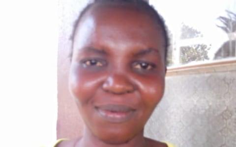 photo of Mariatu