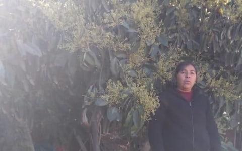 photo of Esmeralda Esperanza