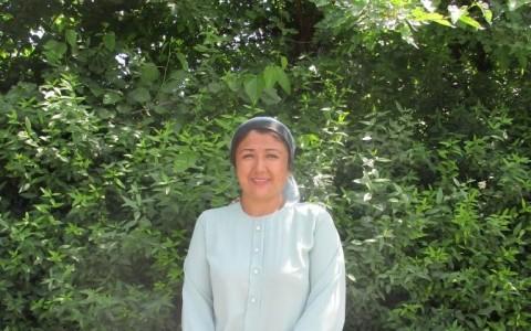photo of Hayitkhon