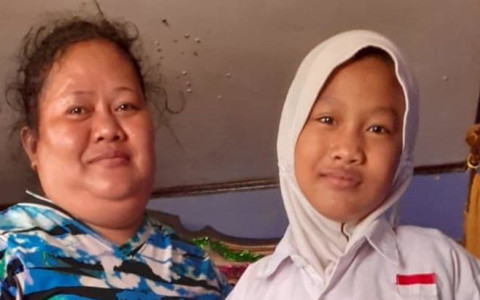 photo of Neng Ika