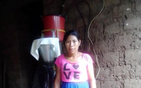 photo of Griselda Yamileth
