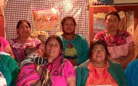 photo of Mujeres Emprendedoras Nimasac Group