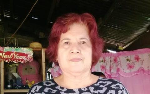 photo of Luzveminda