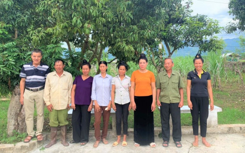 photo of Thanh Yen 44 Group