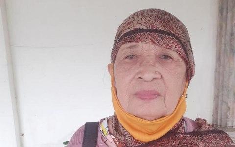 photo of Sitti Rahma