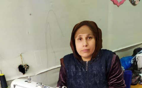 photo of Marhabo