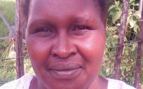 photo of Violah