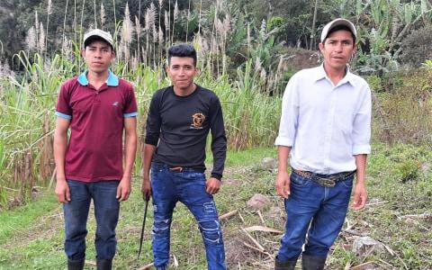 photo of Los Cachorros Del Encino Group