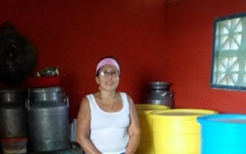 photo of Maria Julieta