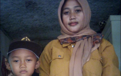 photo of Siti Hanita