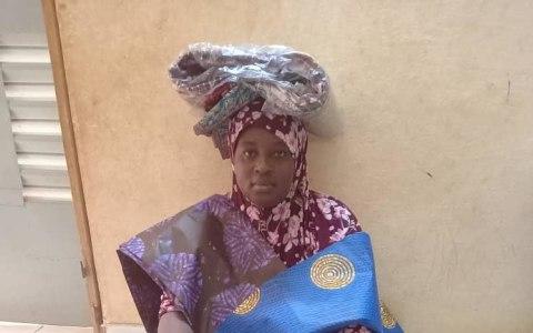photo of Oumamatou