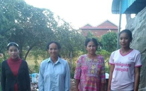 photo of Ya's Group