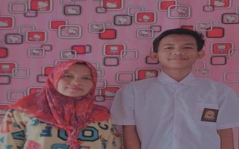 photo of Jubaedah