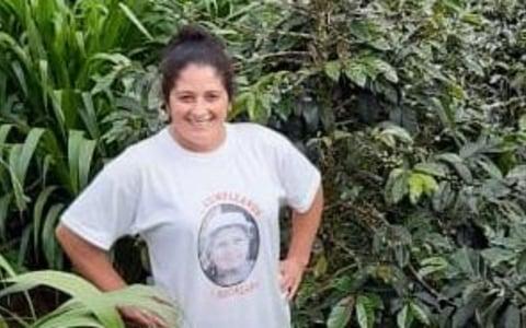 photo of Rosa Elvira