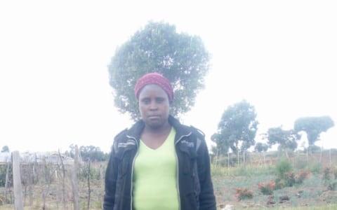 photo of Beatrice