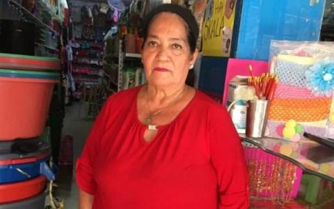 photo of Santos Cecilia