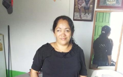 photo of Yessenia Del Carmen