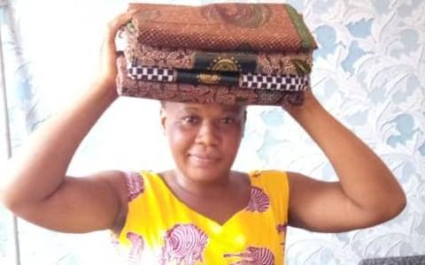 photo of Akossiwa Kafui