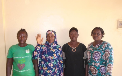photo of Nongtaaba 5 Group